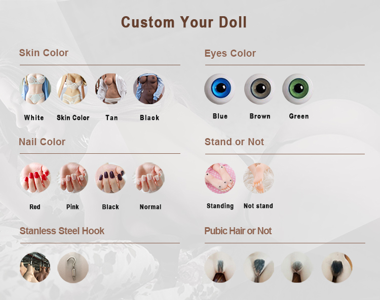 Custom Your Doll