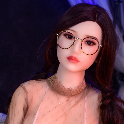 SEXO 160cm Pure fresh and natural forest girl sexdoll realdoll