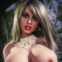 SEXO 108cm Big chest oversized boobs fat plump body yourdoll exdoll