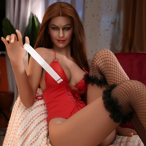 SEXO Dolls - 166cm C-Cup Tan Color Healthy Mature Woman Real Dolls