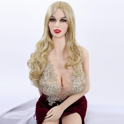 SEXO Dolls - 161cm Voluptuous Mature Woman Silicone Love Dolls