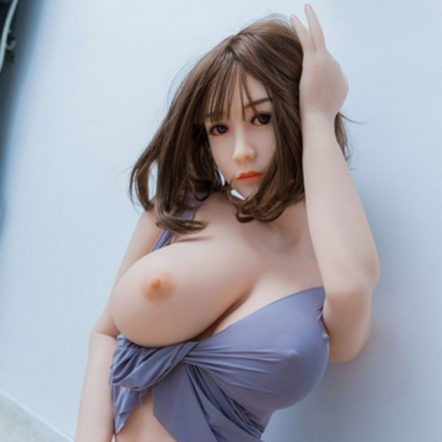 SEXO Dolls -165cm Asian Realistic Woman Huge Breast Slim Waist Sex Dolls For Sale